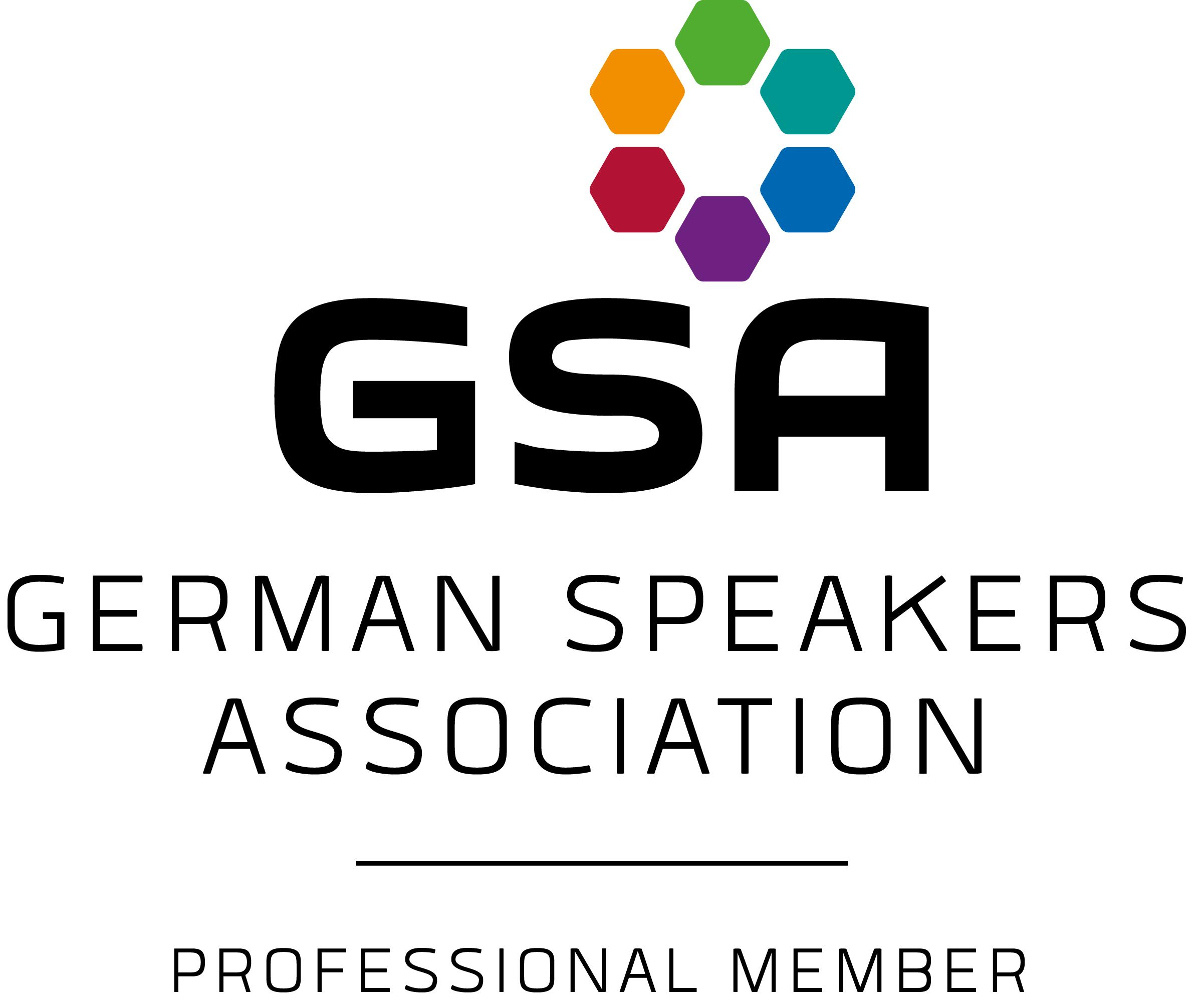 GSA-Professional-Member - Mitgliedschaften Sabine Bleumortier