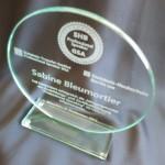 Professional Speaker GSA für Rednerin Sabine Bleumortier