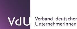 Mitglied Verband deutscher Unternehmerinnen