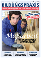 Magazin für die berufliche Bildung