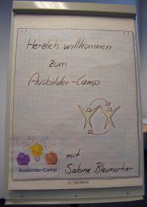 Ausbilder-Camp München