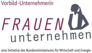 Engagements Sabine Bleumortier - FRAUENunternehmen