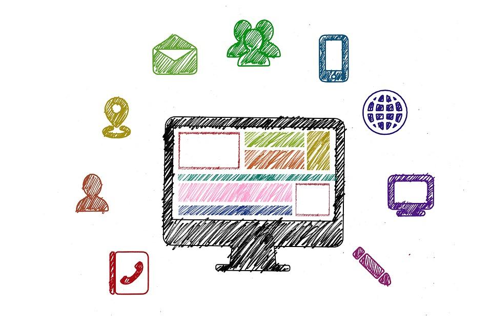 digitale ausbilden in der Ausbildung