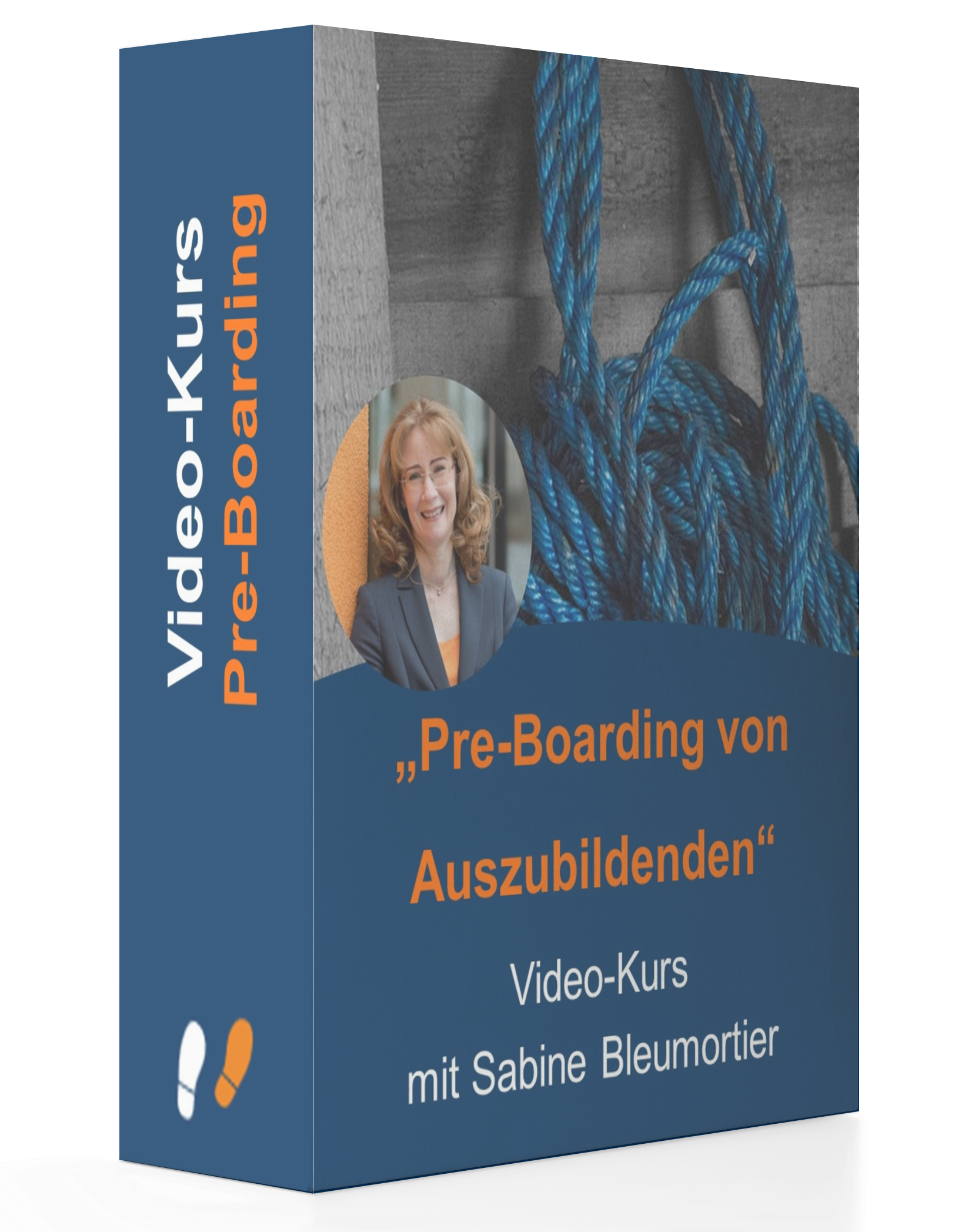 Video-Kurs Pre-Boarding von Auszubildenden