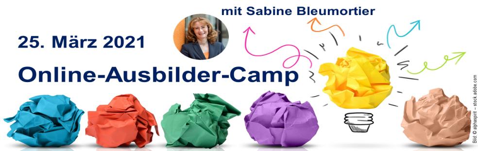 Online-Ausbilder-Camp