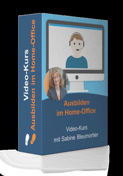 Ausbilden im Home-Office Video-Kurs